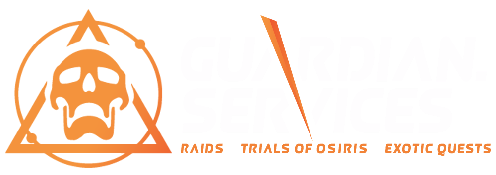 Guardian Services Destiny 2