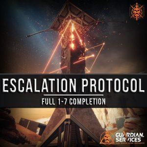 GS-EscalationProtocol