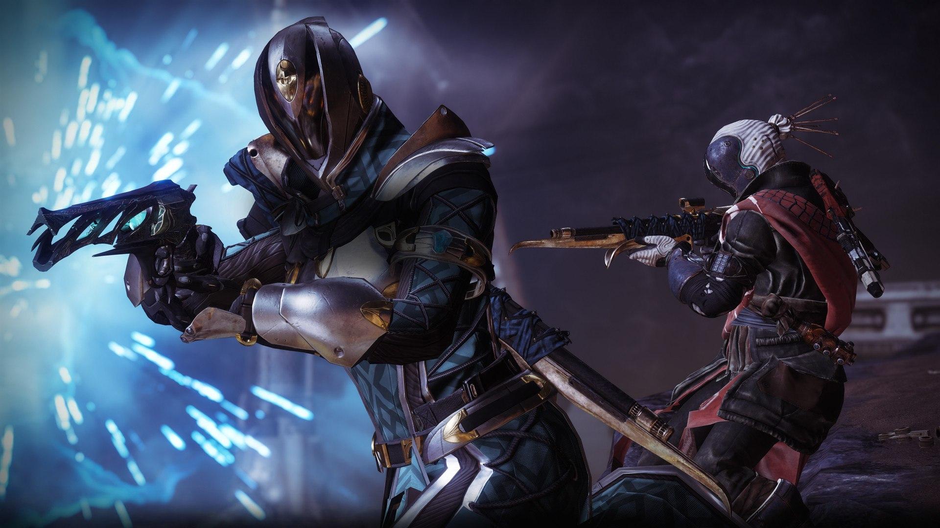 Destiny 2 Trials Carry Forsaken Flawless