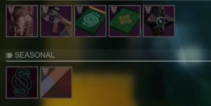 "Gambit"" Infamy Rank Boosting – DestinyMetaServices"