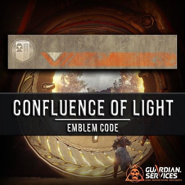 Confluence Of Light Emblem Guardian Services