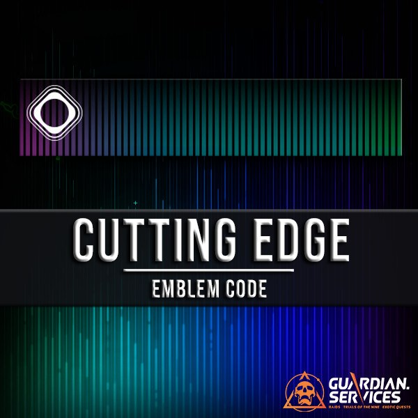 Cutting Edge Emblem Guardian Services