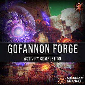 GS-GofannonForge