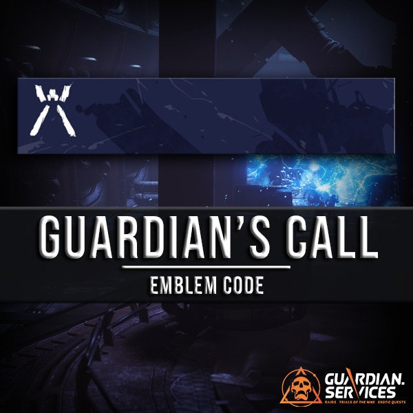 Guardian S Call Emblem Guardian Services