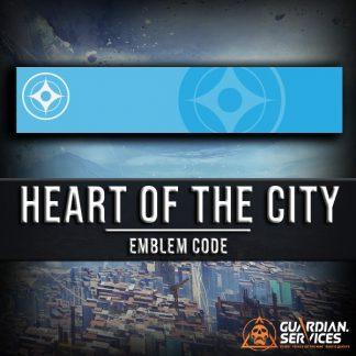 Guardian's Call Emblem - Guardian Services