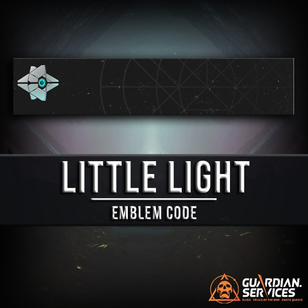 Little Light Emblem