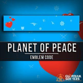 Songs of the Forsaken Emblem - Guardian Services