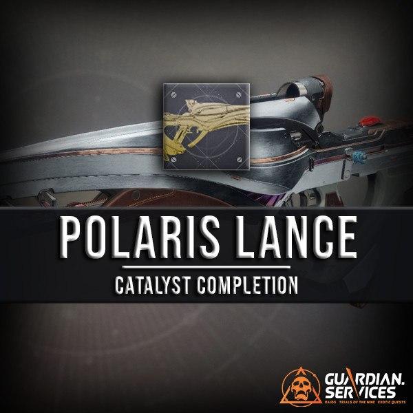 Polaris lance catalyst farm 2019