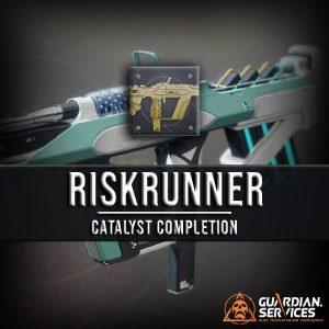 Riskrunner Catalyst Guardian Services