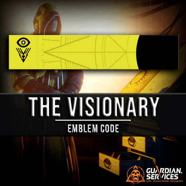 The Visionary Emblem Guardian Services
