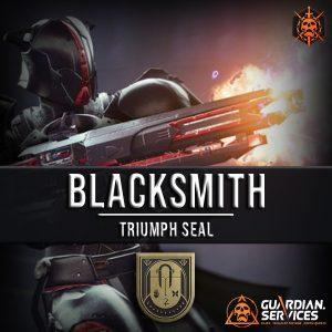 GS-Blacksmith