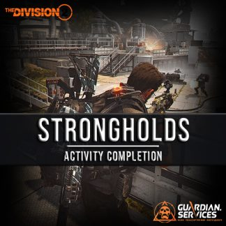 Operation Dark Hours - Guardian Services