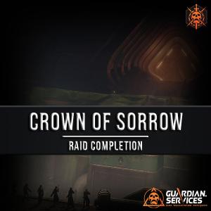 Shadow Triumph Seal - Guardian Services