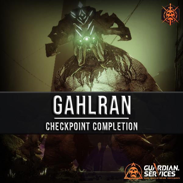 Gahlran